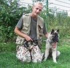 Inhaber von Straub-Hundesport