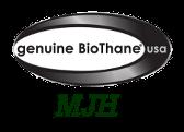 Leder war gestern - jetzt ist Biothane!