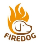 Firedog - for active people and dogs