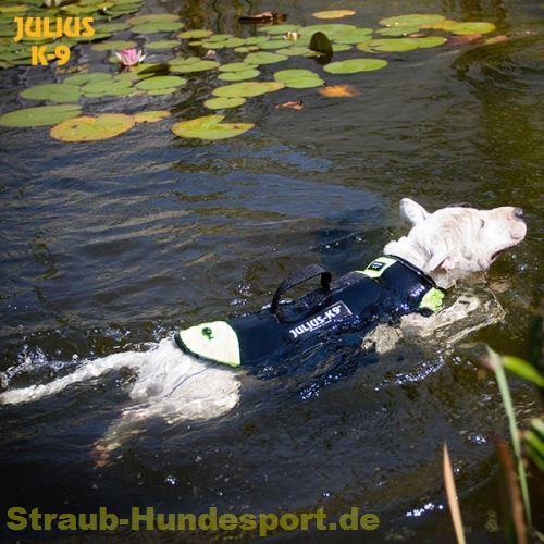 Schwimmweste für Hunde von Julius-K9