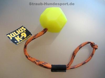 eckiger Neonball von Julius-K9