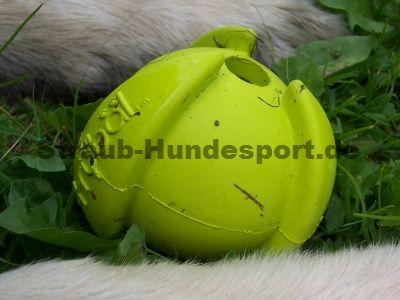 Tryball - der Ball für Hunde