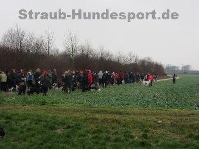 Winterlaufserie 2012/2013 in Wickede-Asseln